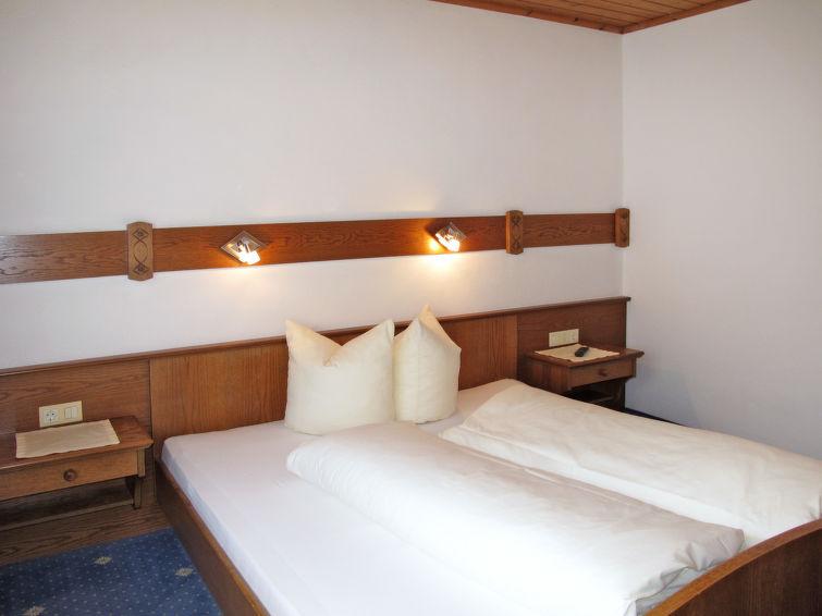 Haus Paznaun (KPL115) - Chalet - Kappl