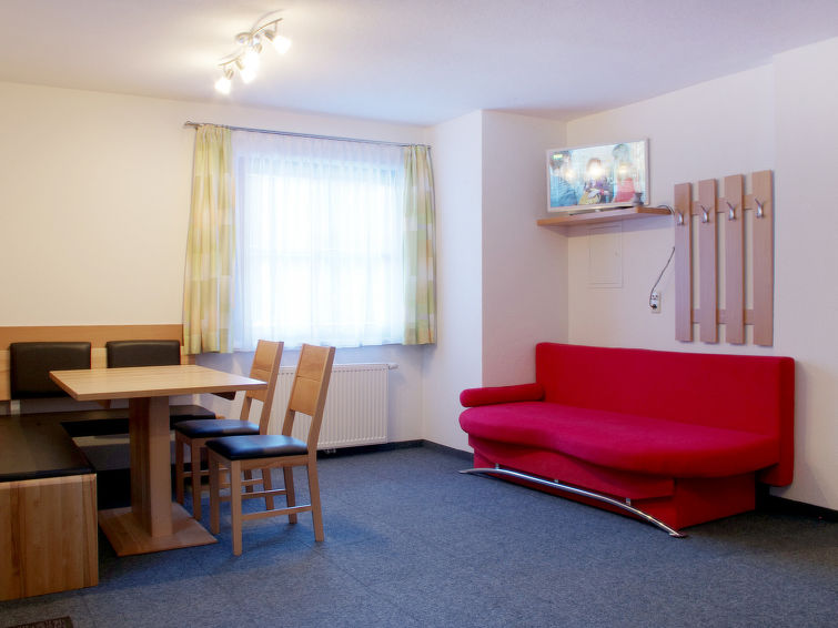 Al Vietta (KPL609) - Apartment - Kappl