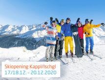 Skiopening Package (KPL016)