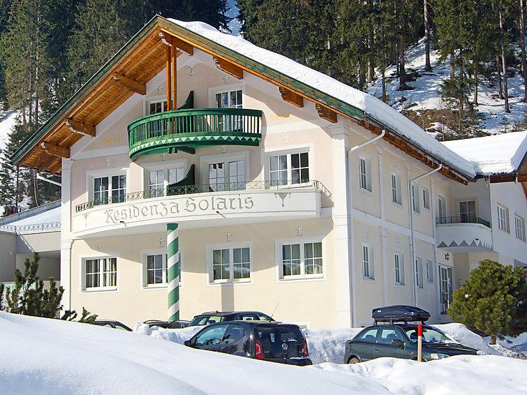 location appartement ski ischgl