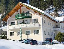 Ischgl - Appartement Solaris