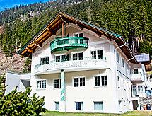 Rakousko, Tyrolsko, Ischgl
