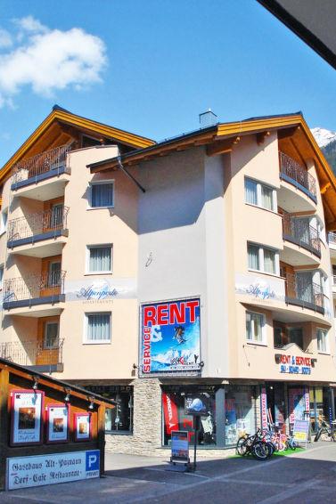 Chalet Ischgl - Alpenperle