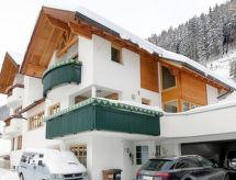 Ischgl - Appartement Ferienwohnung (ISG505)