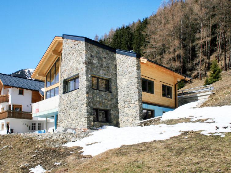 Haus STEFAN (ISL506)