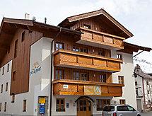 Galtür - Apartment Chasa per la Punt