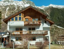 Galtür - Apartment Lydia