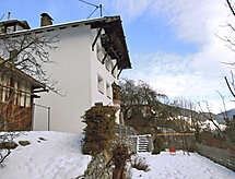 Strengen - Holiday House Arlbergblick