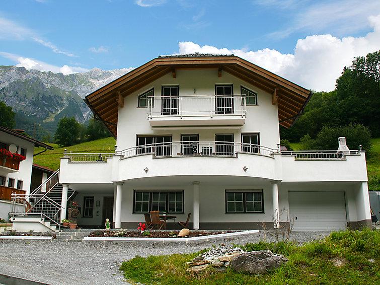 Appartement Flirsch am Arlberg - Pardoll