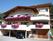 Жилье в Pettneu am Arlberg - AT6574.130.1