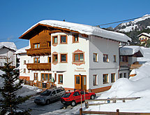 Pettneu am Arlberg - Apartment Werner