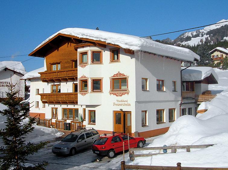 Werner - Apartment - Pettneu am Arlberg