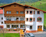 Apartment Werner, Pettneu am Arlberg, Summer