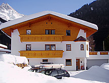 Pettneu am Arlberg - Apartment Karl