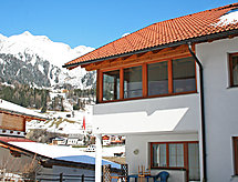 Pettneu am Arlberg - Apartment Christina