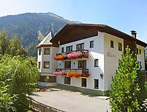 Pettneu am Arlberg - Apartamentos Diana