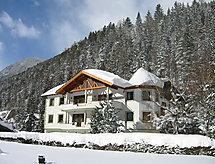 Pettneu am Arlberg - Lomahuoneisto Diana