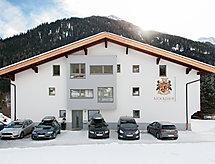 Rakousko, Arlberg, Pettneu am Arlberg