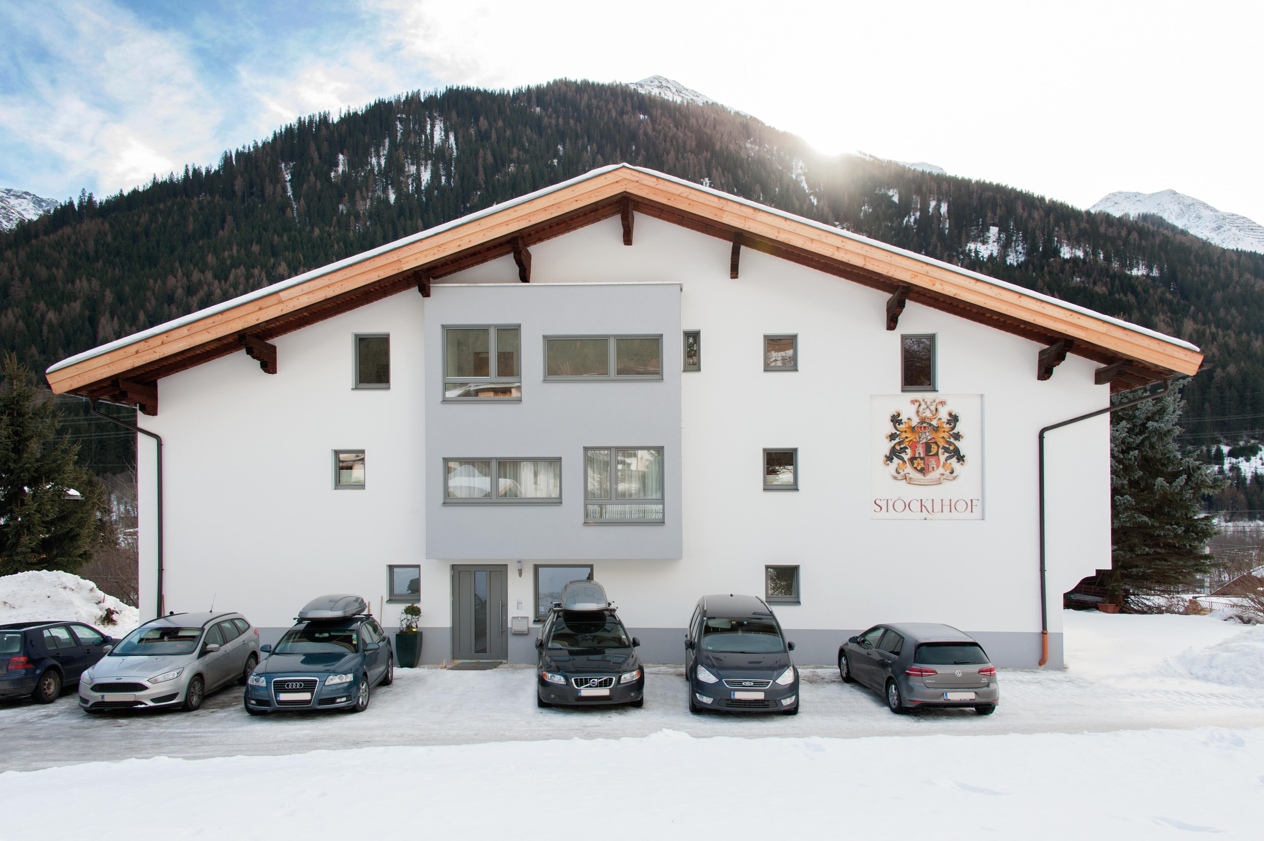ferienwohnung st cklhof in pettneu am arlberg sterreich interhome. Black Bedroom Furniture Sets. Home Design Ideas