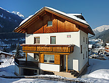 Pettneu am Arlberg - Apartment Rifflerblick