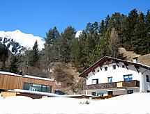 Pettneu am Arlberg - Lomahuoneisto Haus Schöller