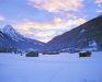 Bild 16 Aussenansicht - Ferienwohnung Marco, Pettneu am Arlberg