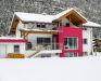 Ferienwohnung Marco, Pettneu am Arlberg, Winter