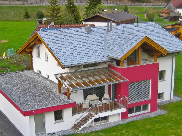 A-TIR-0274 Pettneu am Arlberg