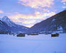 Bild 13 Aussenansicht - Ferienwohnung Marco, Pettneu am Arlberg
