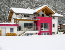 Pettneu am Arlberg - Ferienwohnung Marco