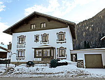 Pettneu am Arlberg - Holiday House Flirsch