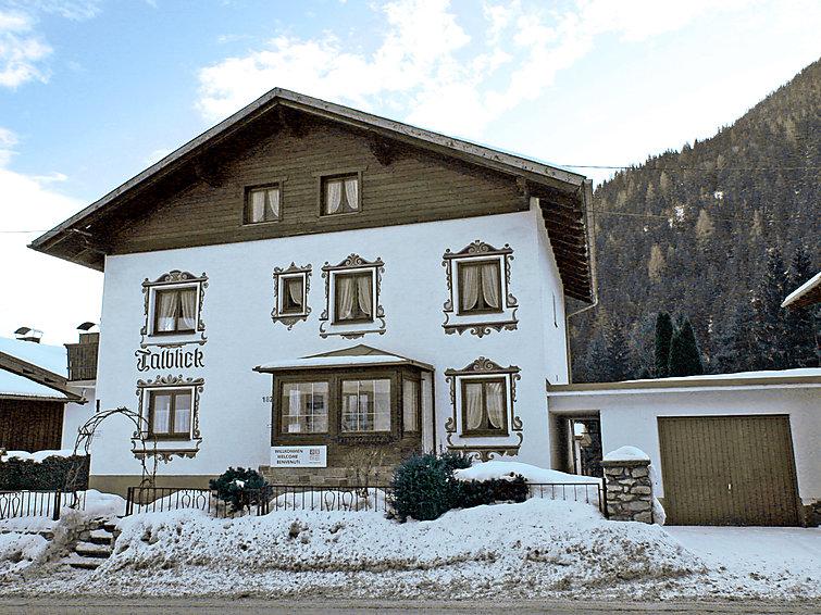 Casa de vacances Talblick
