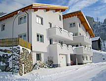 Pettneu am Arlberg - Appartement Susi