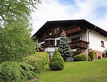 Pettneu am Arlberg - Apartment Schranz