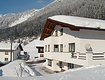 Pettneu am Arlberg - Apartment Michaela