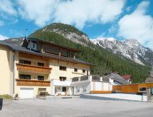 Pettneu am Arlberg - Vacation House Zentral (PET211)