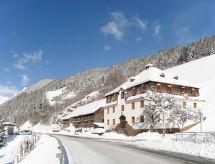 Pettneu am Arlberg - Vacation House Matt (PET230)