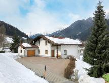 Pettneu am Arlberg - Apartment Jordan (PET190)