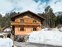 Pettneu am Arlberg - Apartment Alpenblick (PET150)
