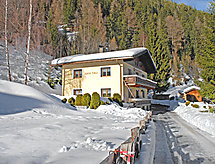 Sankt Anton am Arlberg - Apartment Arlberg