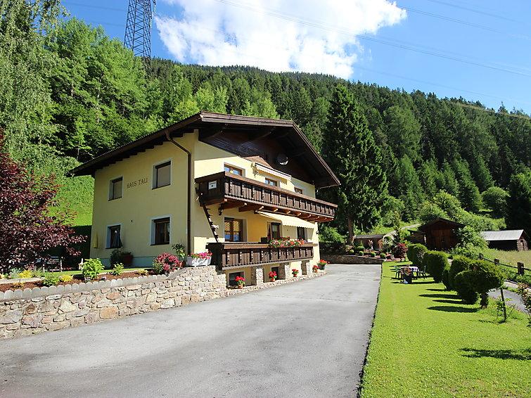 Slide1 - Arlberg