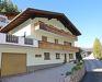 Apartamenty Katharina, Sankt Anton am Arlberg, Lato