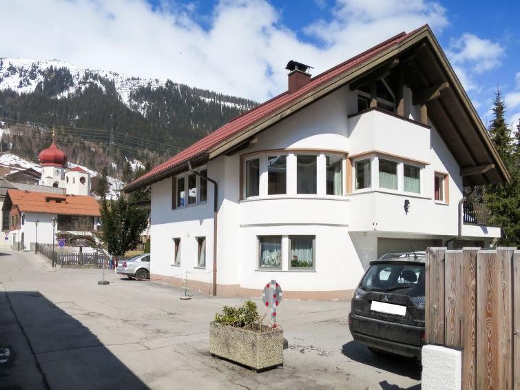 Schmiedbach (STA255) Apartment in St Anton