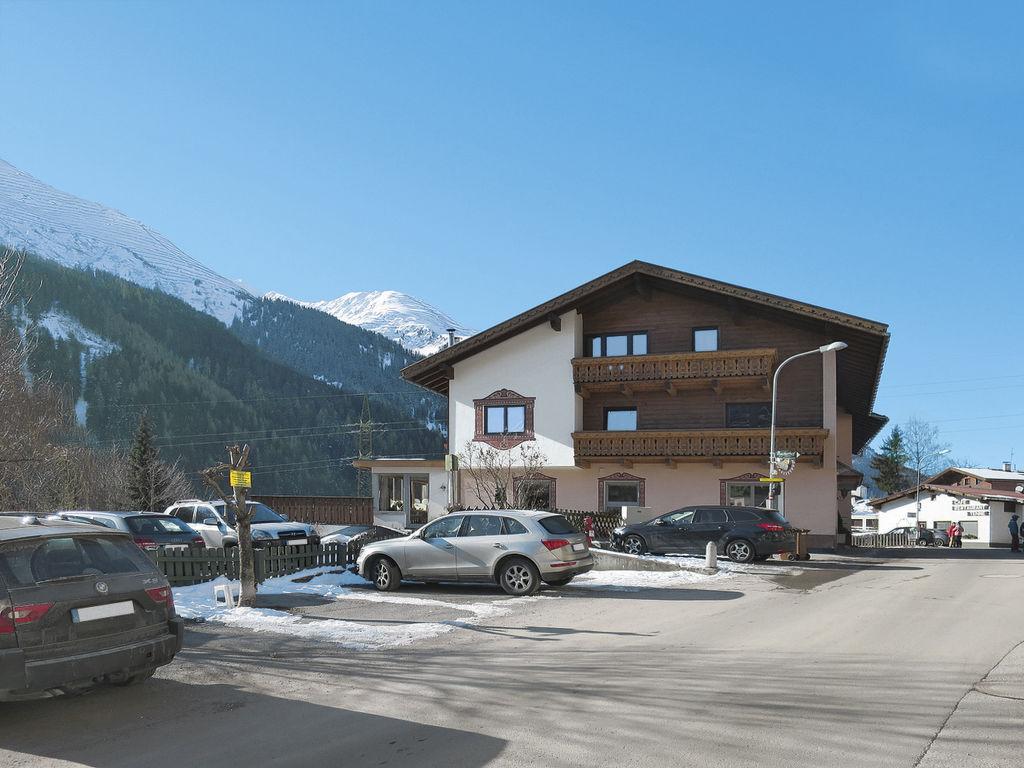 Holiday apartment Am Schönbach (STA152) (107129), St. Anton am Arlberg, St. Anton am Arlberg, Tyrol, Austria, picture 2