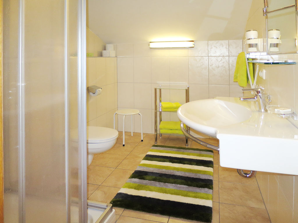 Holiday apartment Am Schönbach (STA152) (107129), St. Anton am Arlberg, St. Anton am Arlberg, Tyrol, Austria, picture 4