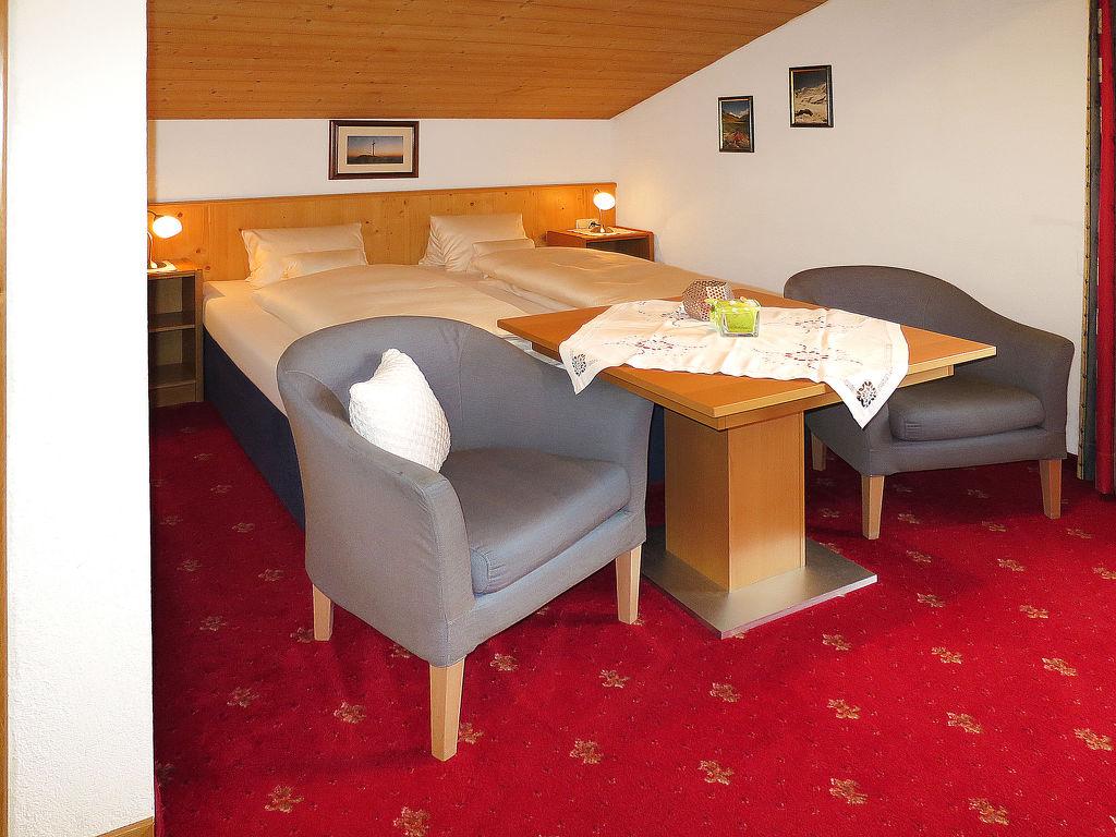 Holiday apartment Am Schönbach (STA152) (107129), St. Anton am Arlberg, St. Anton am Arlberg, Tyrol, Austria, picture 5