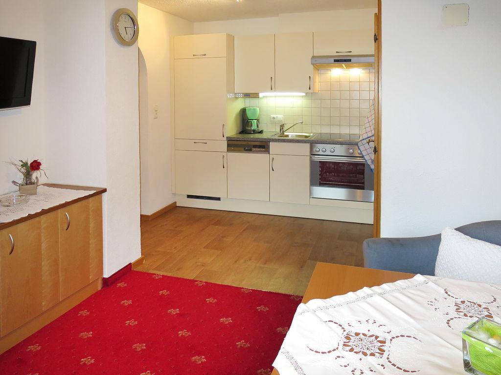 Holiday apartment Am Schönbach (STA152) (107129), St. Anton am Arlberg, St. Anton am Arlberg, Tyrol, Austria, picture 6