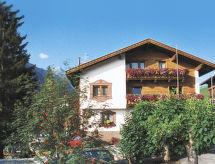 Sankt Anton am Arlberg - Apartment Am Schönbach (STA153)