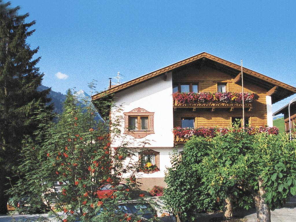 Holiday apartment Am Schönbach (STA153) (106706), St. Anton am Arlberg, St. Anton am Arlberg, Tyrol, Austria, picture 1