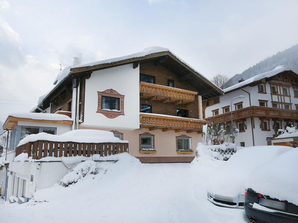 Holiday apartment Am Schönbach (STA153) (106706), St. Anton am Arlberg, St. Anton am Arlberg, Tyrol, Austria, picture 18